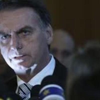 O Regime Bolsonarista timeline
