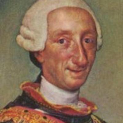 Carlos III (1716-1788) timeline