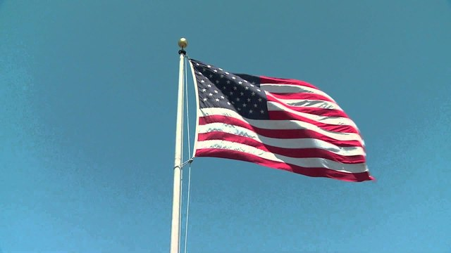 13 colonies in the USA become independent