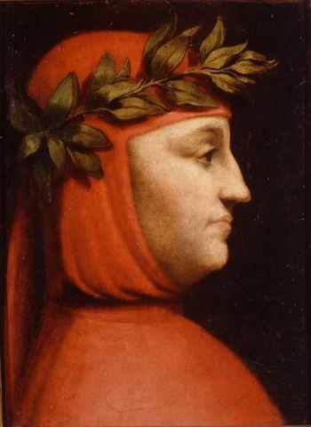 Petrarca viene incoronato POETA a Roma