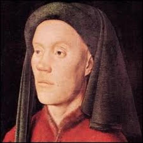 Guillaume Dufay.