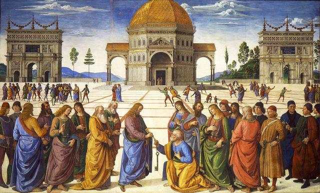 Cappella Sistina: messa inaugurale nuovi affreschi