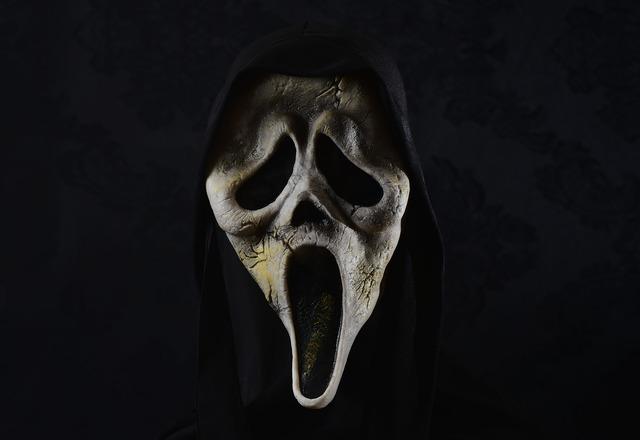 Angsten in Horror