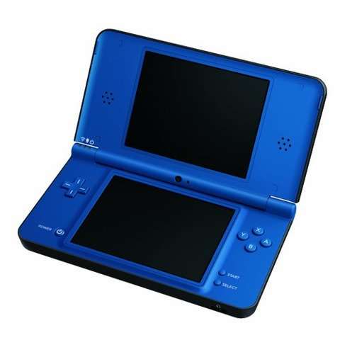 Handheld Console- The Nintendo DS