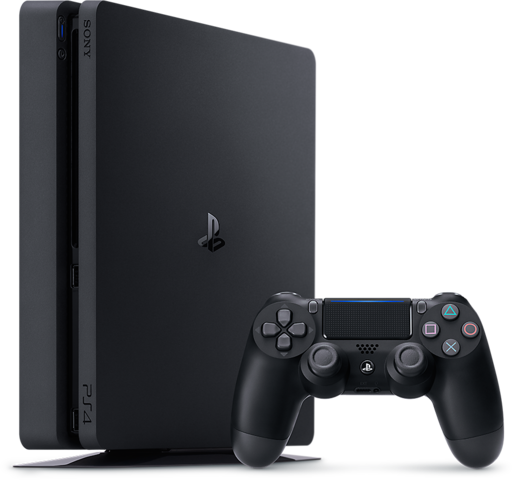 Console- Playstation 4