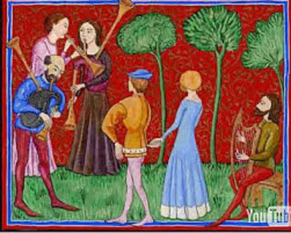 Erdi Aroa (476-1450)