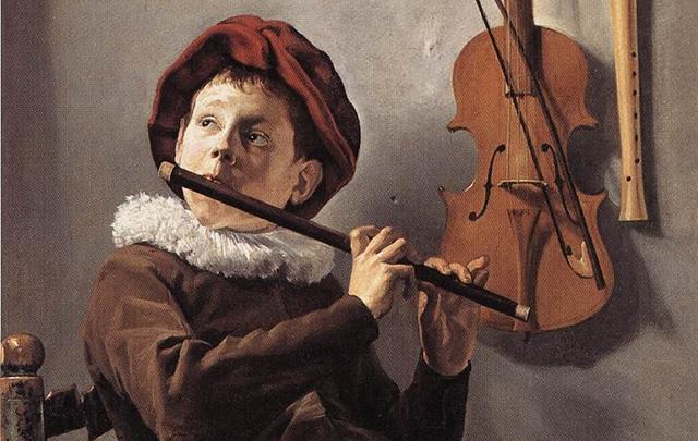 Antzinako musika