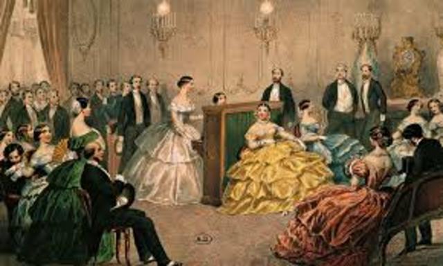 RomanticismoA (1800-1860)