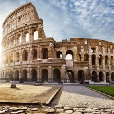 L'evolució política de Roma timeline