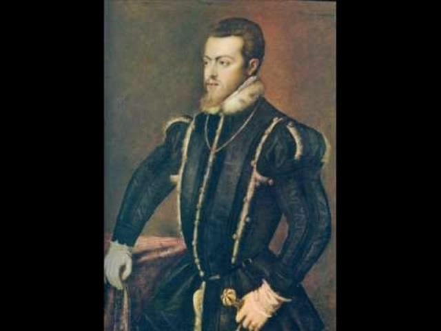 Antonio de Cabezón.
