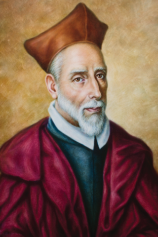 Francisco de Guerrero.