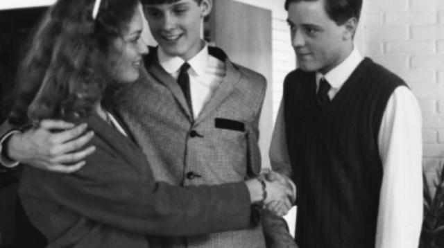 1980'erne: Opvækstfilmen blomstrer