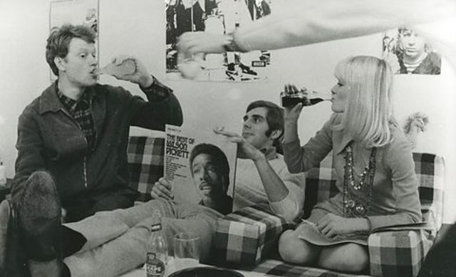 1960'erne