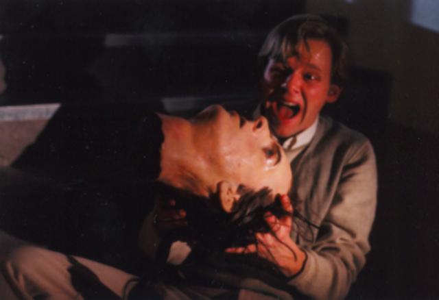 1990'erne: Genrefilmen kommer