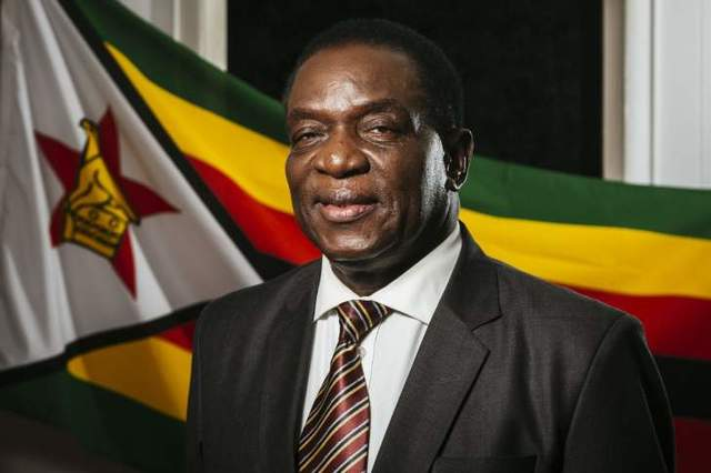 President of Zimbabwe survives 'assassination attempt' in Bulawayo