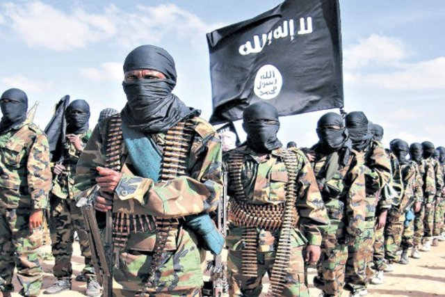Al-Shabaab Attack in Mogadishu