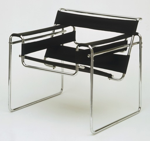 Marcel Breuer - Wassily Chair