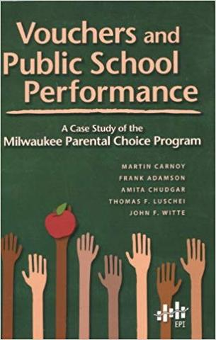 Milwaukee Parental Choice Program