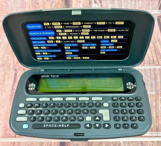 Eletronic translator