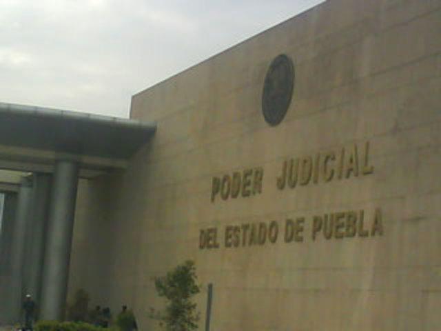 Poder Judicial del Estado de Puebla
