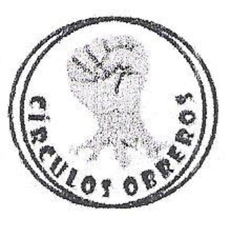 Circulo de Obreros.
