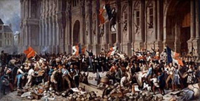 Revolucions democràtiques
