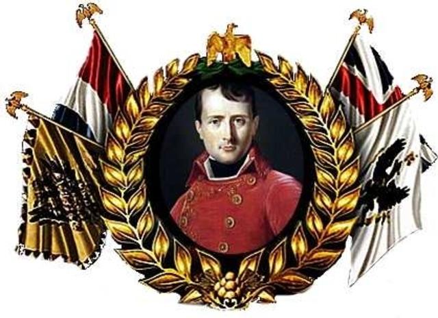 Coronació de Napoleó Bonaparte