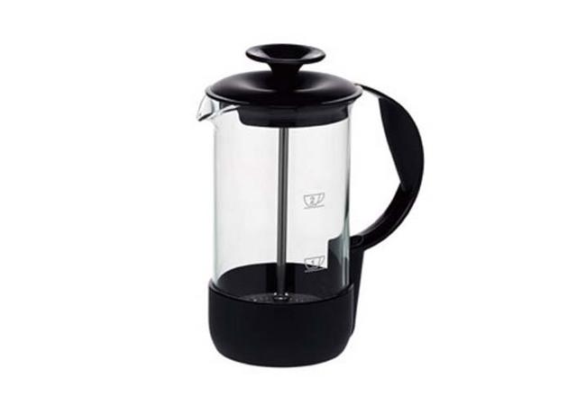 Cafetera de filtre