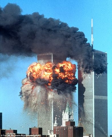 The Attack on 9/11