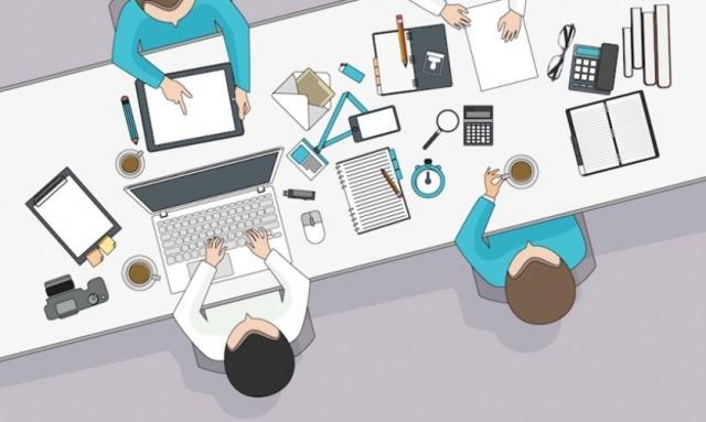 Seguimiento y control del trabajo