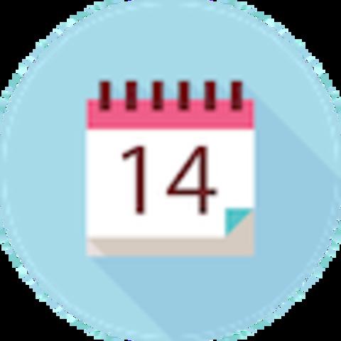 3.Selecciona la fecha, el lugar de celebración