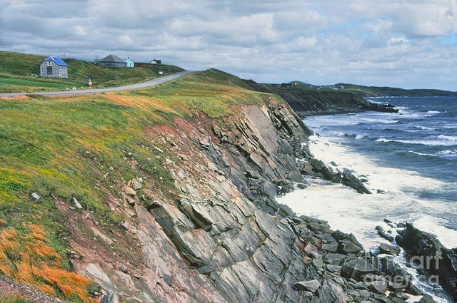 Viaje a Nova Scotia y Cape Breton