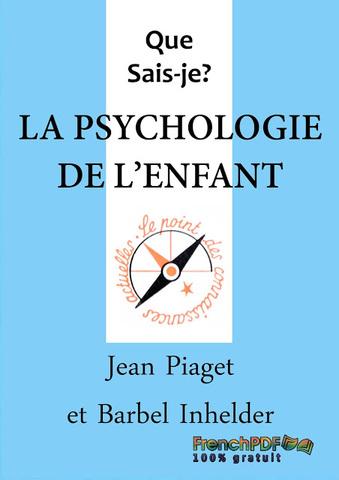 Jean Piaget - kognitív fejlődéselmélet (Gyermeklélektan)