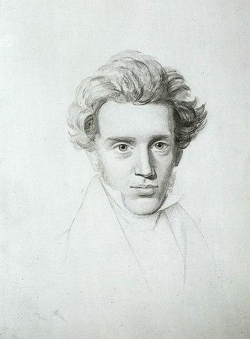 Soren Kierkegaard - Fundador de la filosofía existencialista