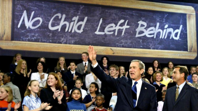 No Child Left Behind Act (NCLB)