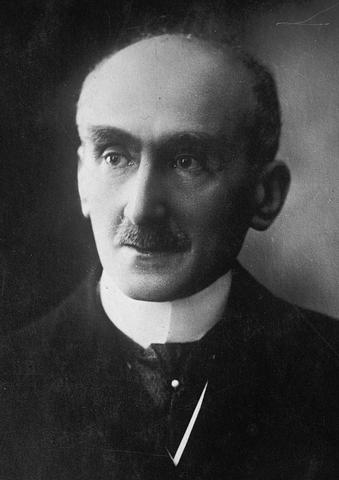 Henri Bergson - Filosofía Vitalista
