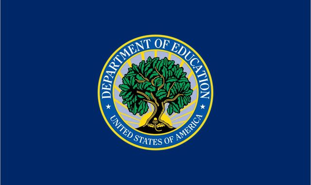 The Department of Education is established