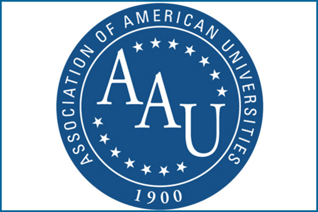 The Association of American Universities is founded
