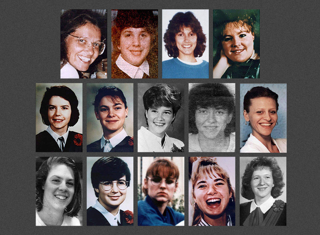 Montreal Massacre