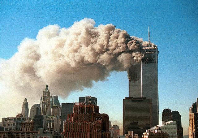 September 11th Terrorist Attack