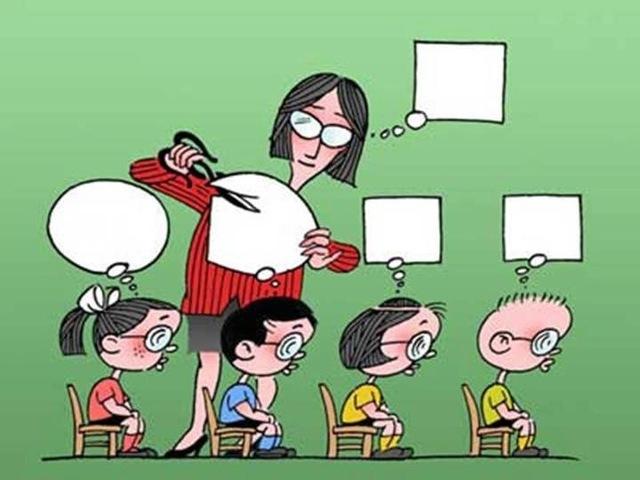 El curriculum racional