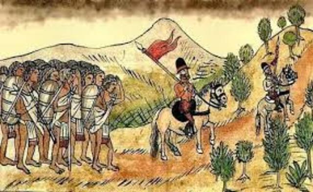 Esclavitud en la época colonial