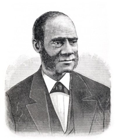 "Henry Highland Garnet's ""Address to the Slaves of the United States of America"""