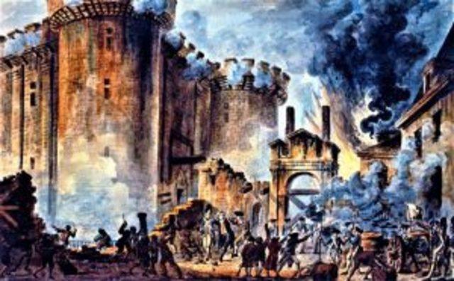 LA REVOLUCION FRANCESA Y LA CODIFICACION
