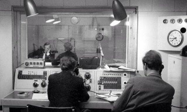 BBC De Londres