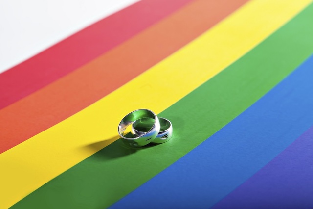 Civil Marriage Act Enacted