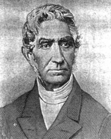 Adolfo Quetelet