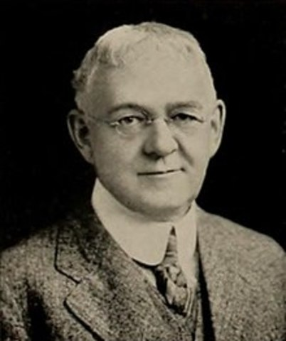 Harris Hawthorne
