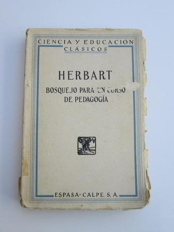 Teoría de Herbart