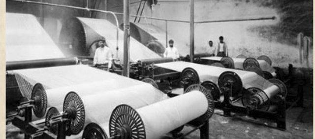 Conflicto textil de Puebla y Tlaxcala.